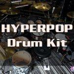 HYPERPOP Drum Kit
