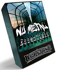 Nu Metal Essentials Midi Pack (2021)