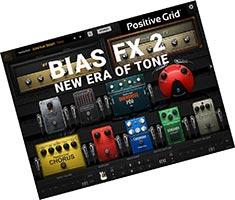 BIAS FX скачать торрент v2.2.2.5090 крякнутый для FL Studio 20 Positive Grid