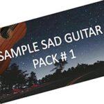 Sad Guitar Samples