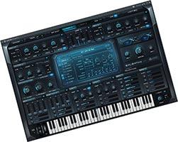 Sylenth1 v3.067 скачать для FL Studio 20 крякнутый Lennar Digital VST