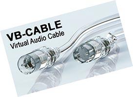 VB Audio Virtual Cable Device скачать v43 Win10/MacOS скачать бесплатно