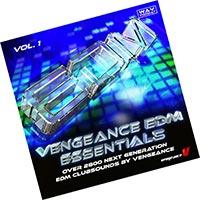 Vengeance EDM Essentials Vol 1 скачать торрент