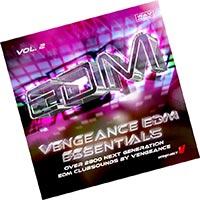 Vengeance EDM Essentials Vol 2 скачать торрент