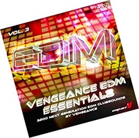 Vengeance EDM Essentials Vol 3 скачать торрент