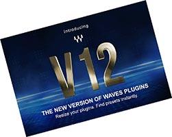 Waves Complete 12 скачать торрент v29.10.2020 плагины для FL Studio 20