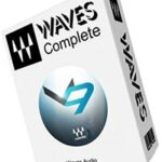 Waves Complete 9.91
