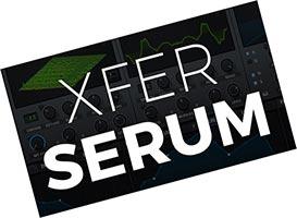 Serum VST скачать торрент v1.33b4 для FL Studio 20 крякнутый