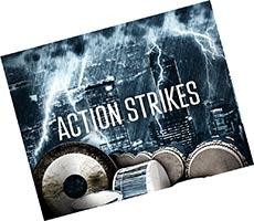 Action Strikes v1.2 KONTAKT