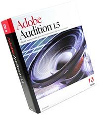 Adobe Audition 1.5 скачать бесплатно русская версия торрент для Windows