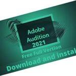 Adobe Audition 2021 CC v14.1.0.43