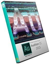 Adobe Audition CC 2015.2 v9.2.1.19 RePack by KpoJIuK скачать торрент