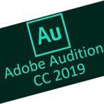 Adobe Audition CC 2019 v12.1.5.3