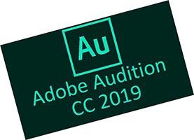 Adobe Audition CC 2019 v12.1.5.3 крякнутый на русском 64 бит скачать торрент RePack by KpoJIuK