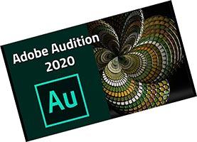 Adobe Audition CC 2020 крякнутый на русском 64 бит скачать v13.0.13.46 RePack by KpoJIuK