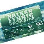 BALKAN Ethnic Orchestra KONTAKT