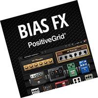 BIAS FX скачать торрент v1.6.1.3174 крякнутый для FL Studio 20 Positive Grid