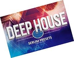 Deep House Serum Presets (2021) пресеты для Serum торрент Free скачать