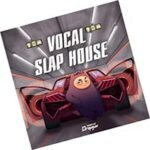 Dropgun Samples Vocal Slap House