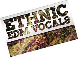 Ethnic Vocal Samples (2021) Pack скачать