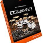EZdrummer 2 v2.1.8