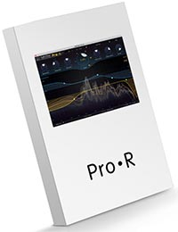 Fabfilter Pro R v1.08