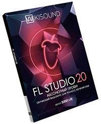 FL Studio 20 Абсолютный профи скачать торрент Wikisound слив курса
