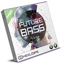 Future Bass Drum Kit (2021) скачать торрент