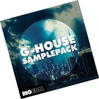 G House Sample Pack (2021) скачать сэмплы Torrent Free Download