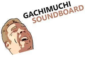 Звуки Гачимучи скачать (2021) Пак Gachi Sample Pack для Soundpad REDDIT