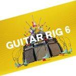 Guitar Rig Pro 6.2.1