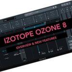 iZotope Ozone 8 VST v8.01