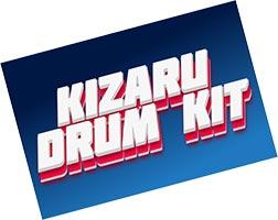 Kizaru Drum Kit