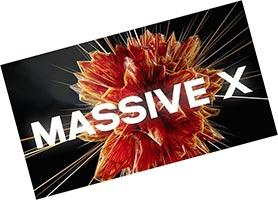 Massive X VST скачать торрент v1.3.0 для FL Studio 20 Native Instruments