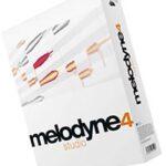 Melodyne 4.2.4.001