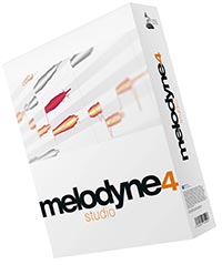 Melodyne 4.2.4.001 скачать торрент VST 64 для FL Studio 20 крякнутый Celemony (Мелодайн)
