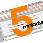 Melodyne 5 v5.1.1
