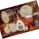 Middle East KONTAKT