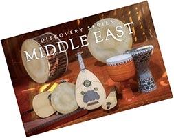 Middle East KONTAKT [9.73 GB] скачать торрент Discovery Series