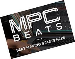 MPC Beats v2.8.3.3 скачать торрент AKAI Win/MacOS бесплатно