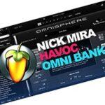 Nick Mira Omnisphere Bank