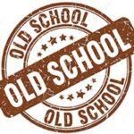 Old School Samples