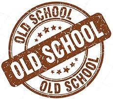 Old School Samples (2021) Pack скачать торрент
