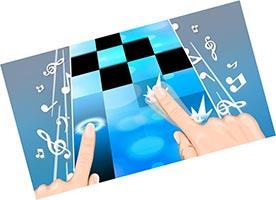 Пианино 3 скачать бесплатно взлом