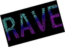 Rave Sample Pack (2021) рейв сэмплы скачать торрент