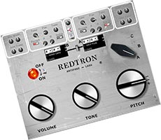 Redtron SE v1.5 VST