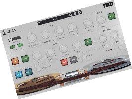 Reels VST v1.1.0 скачать торрент AudioThing