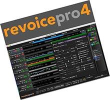 ReVoice Pro 4.2.1.2 скачать торрент 64 bit крякнутую для FL Studio 20