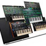 Roland Instruments Bundle 20.01.2020