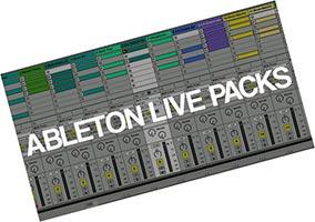 Сэмплы для Ableton Live 10 (2021) скачать пак (Sample Pack) бесплатно